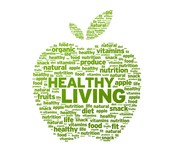 What are 3 key things I can do in my life to keep me healthy?