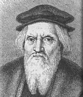 John Cabot