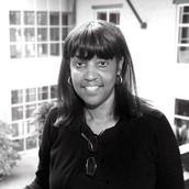 Karen Harris, Training Administrator