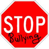 No more Bullying!