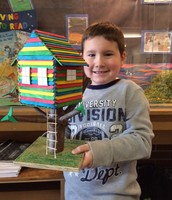 Matthew's Magic Tree House Project