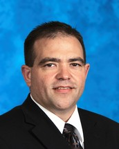 Mr. Todd Barraco, Principal