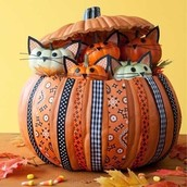 The Pumpkin Contest is Back With a charitable purpose!