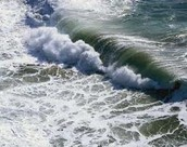 They are formed by wind and differing water densities