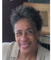 BETTY SEDOC-DAHLBERG AT ACURIL 2015