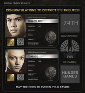 District 5