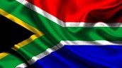 South Africa quick facts/ united states