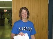 Counselor Mrs. Vrba