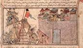Mogol siege