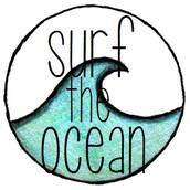 el arte de las olas