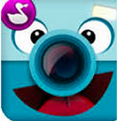 Chatterpix App