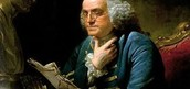 The Magic of Reading with Ben Franklin