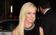 Jennie Garth: Tempest Necklace