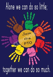 PTO Meets Tomorrow-Sept. 14th- from 6:00-7:00 pm