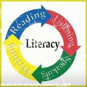 3rd to 5th GRADE LITERACY