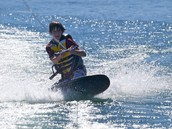 Free Knee Boarding Lessons for the Adventure in You