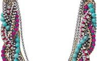 Bamboleo Necklace - SOLD