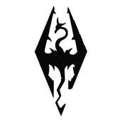 my favorite game is skyrim