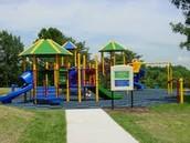 Playground & Physical Activity