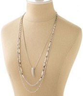 Tiburon Necklace