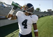 Athletes need more water