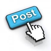 Posts online