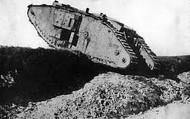 Second tank