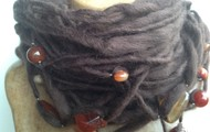 Marrone bruciato/Burnt Brown - cod BBR1+