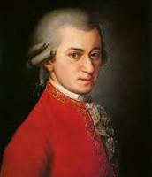 Composer: Wolfgang Amadeus Mozart