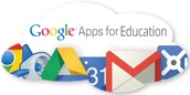 Student-Centered Learning & Google Apps