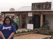 Magnolia Market Garden