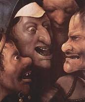 Hieronymus' Art & Influences