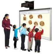 SMART Interactive Boards