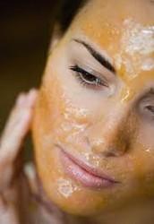 A acne treatment