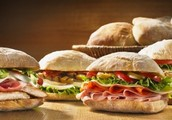 We sell the tastiest sandwiches in town!