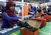 Indonesian Sweatshop