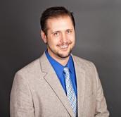 Please welcome to the board - Stefan Wehnau