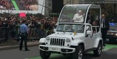 Philadelphia 2015 Papal Visit