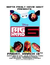 SEPTA Family Movie Night - 3/13