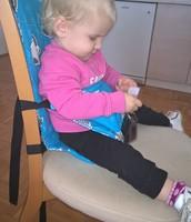 Prenosni stolček - drugič