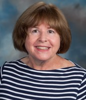 Susan Pasternack, School Registrar