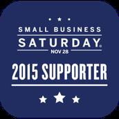 Small Business Saturday 28th Nov