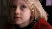 Dakota Fanning as Jean Louise Finch.