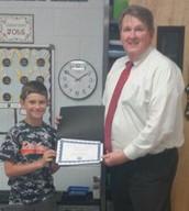 Essay Winner-Brady Crawford
