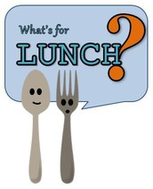 Whats For Lunch?