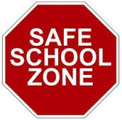 School Safety Reminders