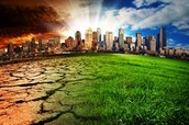 Greenhouse gases cause global warming
