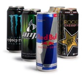 Ingesting Energy Providing Drinks