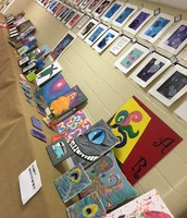 Art at the Expo!