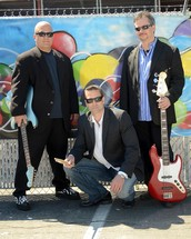 Live Music by the Edward Paul Trio